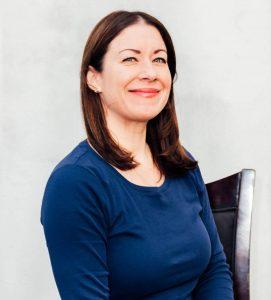 Sarah Consalvi